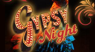 Sevgililer Günü Gypsy Night