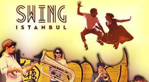 Swing İstanbul & Uninvited Jazz Band