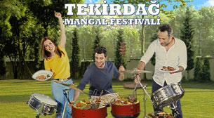 Tekirdağ Mangal Festivali
