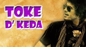 Toke D'Keda