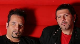 Urban Beatz: Depeche Mode Tribute By Chantage