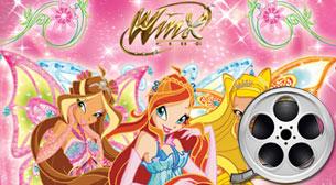 Winx Kızlarıyla Dans Et - MyForum Eğlence Stüdyosu
