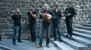 Yinon Muallem - Rast Ensemble