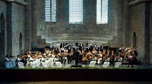 41. İstanbul Müzik Festivali Açılış Konseri