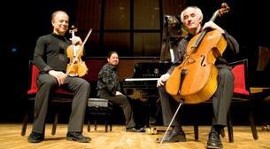 Arkas Trio