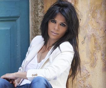 Avea Sıra Dışı Müzik Konserleri 5. Yıl Yasmin Levy
