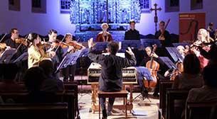 Avrupa Birliği Barok Orkestrası