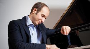Borusan İstanbul Filarmoni Orkestrası - Alexander Gavrylyuk