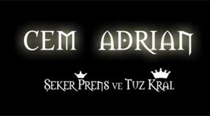 Cem Adrian