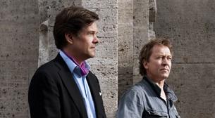 Garanti Caz Yeşili: Nils Petter Molvaer & Moritz Von Oswald
