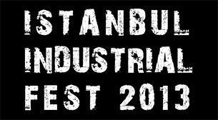 İstanbul Industrial Fest 2013