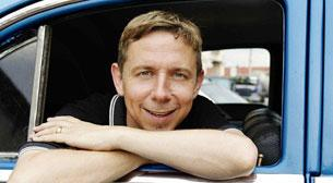 Lounge FM 96 Presents: Gilles Peterson