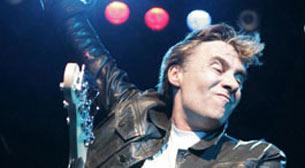 Sex Pistols Acoustic with Glen Matlock