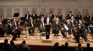 Strauss Gecesi: Vienna Classical Players