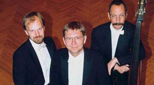 Thomas Gabriel Trio