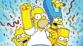 Simpsonlar Geliyor!