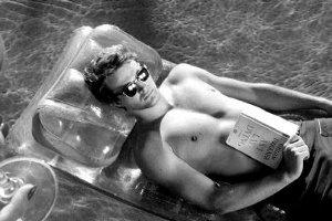 Joshua Ağacı 1951: Bir James Dean Portresi