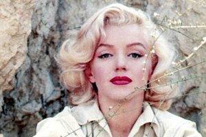 Sevgiler, Marilyn - Love, Marilyn