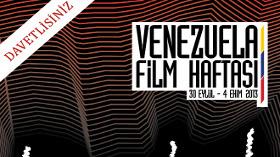 Venezuela Film Haftası