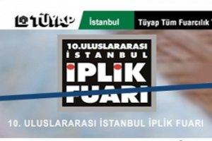 10. Uluslararası İstanbul İplik Fuarı