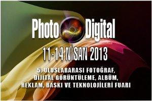 5.Uluslararası Fotoğraf ve Dijital Görüntüleme Teknolojileri Fuarı