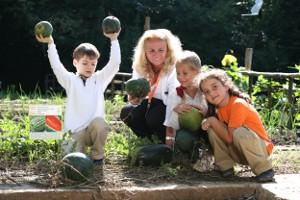"""Doğa Koleji Öğrencileri Dünya Çevre Günü'nde """"Güvenli Gıda"""" Diyecekler"""