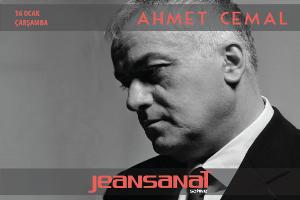 Ahmet Cemal