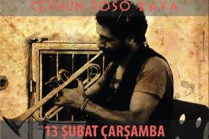 Ceyhun Soso Kaya