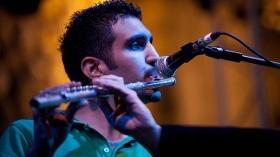 Eren Coşkuner Band