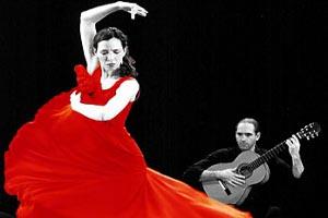 La Noche Flamenco