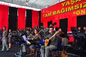 Grup Yorum 3. Bağımsız Türkiye Konseri