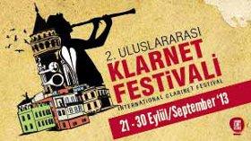 2. Uluslararası Klarnet Festivali