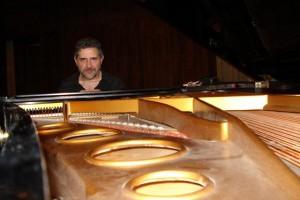 Mauro Grossi Quintet – Eden
