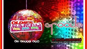 Oldies Party ( 70's, 80's, 90's ) DJ Firat San