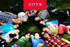 Okul Heyecanını City's'de Atın!