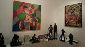 Pinelo Gallery