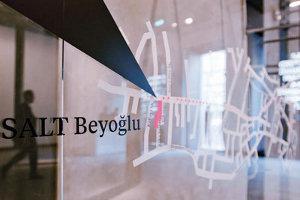 Salt Beyoğlu