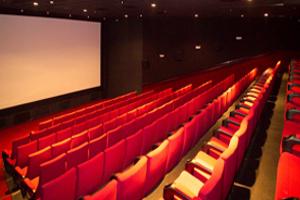 Cinemaximum Budak - Salon 2
