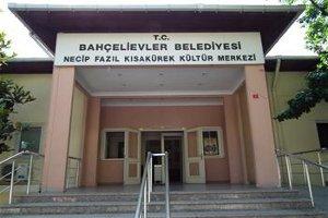 Necip Fazıl Kısakürek Kültür Merkezi