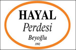 Hayal Perdesi Beyoğlu