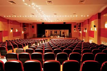 Nurettin Topçu Kültür Merkezi