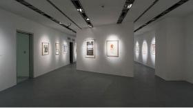 Akbank Sanat Baskı Atölyesi Sergisi