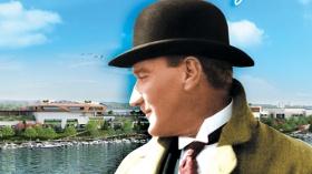 Atatürk Fotoğraf Sergisi