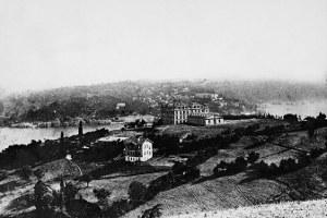 Boğaziçi'nin 150 Yıllık Tarihi Merdiven Sergisinde