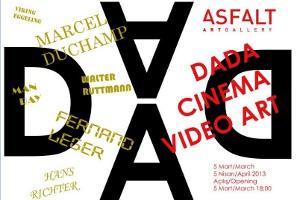 Dada Sineması'ndan Video Sanatı'na