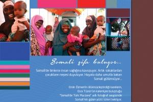 Komadan Çıkan Somali'nin Fotoğraf Sergisi