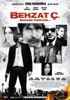 Behzat Ç. Ankara Yanıyor