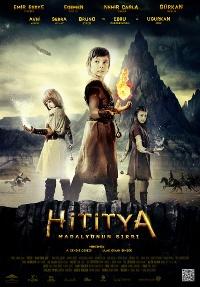Hititya: Madalyonun Sırrı