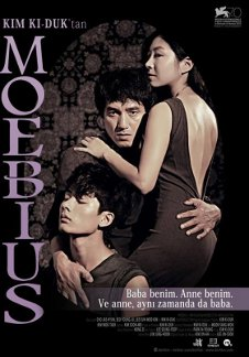 Kim Ki-Duk'tan Moebius
