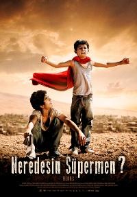 Neredesin Süperman?